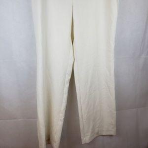 Charter Club Pants - Charter Club Pant Shop Classic Fit White Pants Siz